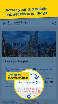 Expedia screenshot 2