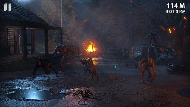 Dead Zone Escape screenshot 4