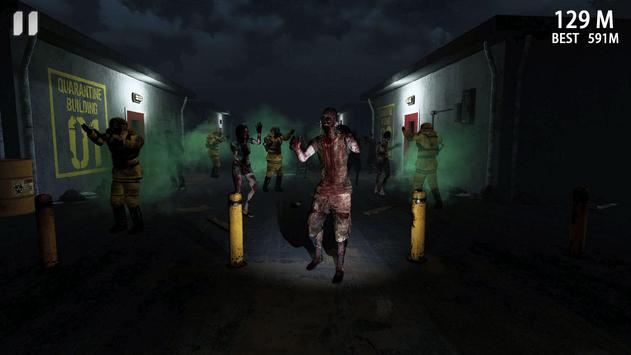 Dead Zone Escape screenshot 1