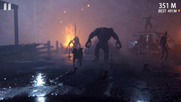 Dead Zone Escape screenshot 2