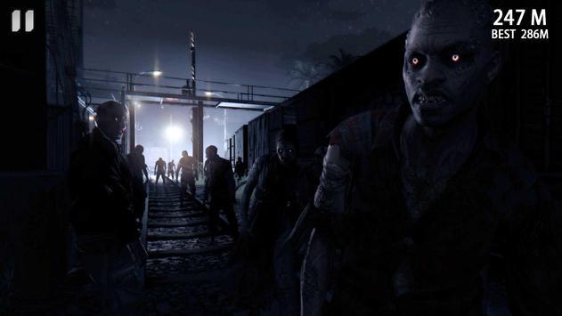 Dead Zone Escape screenshot 3