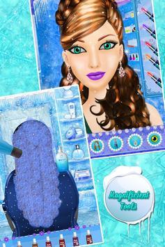 Ice Queen Hair Styles Salon screenshot 3