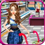 सुपरमार्केट शॉपिंग महिला APK