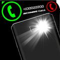 Flash Alert on Calls Blinking