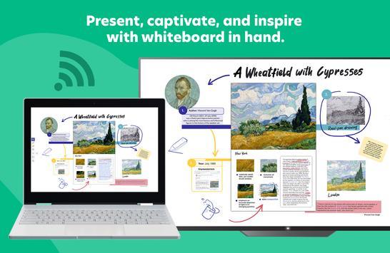 Explain Everything Whiteboard स्क्रीनशॉट 10