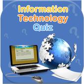 Information Technology Quiz icon