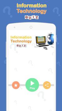 Information Technology Quiz screenshot 1