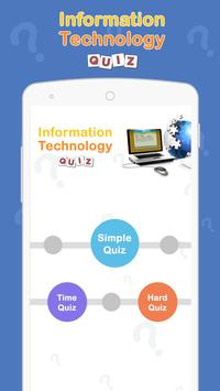 Information Technology Quiz screenshot 2