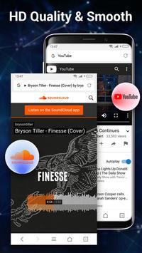 Web-Browser Screenshot 3