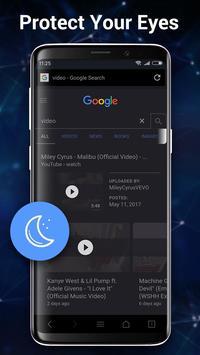Web-Browser Screenshot 4