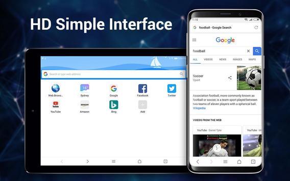 Web-Browser Screenshot 8