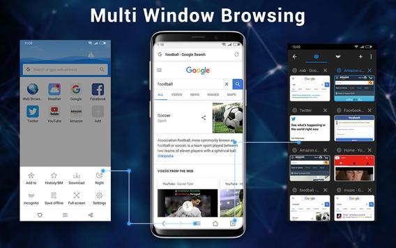 Web-Browser Screenshot 9