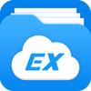 EZ File Explorer - File Manager Android, Clean biểu tượng