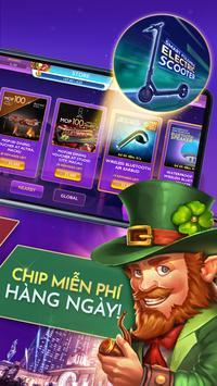 City of Games: Golden đồng tiền Casino ảnh chụp màn hình 1