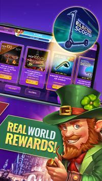 City of Games: Golden Coin Casino screenshot 1