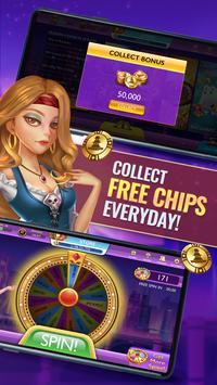 City of Games: Golden Coin Casino screenshot 2