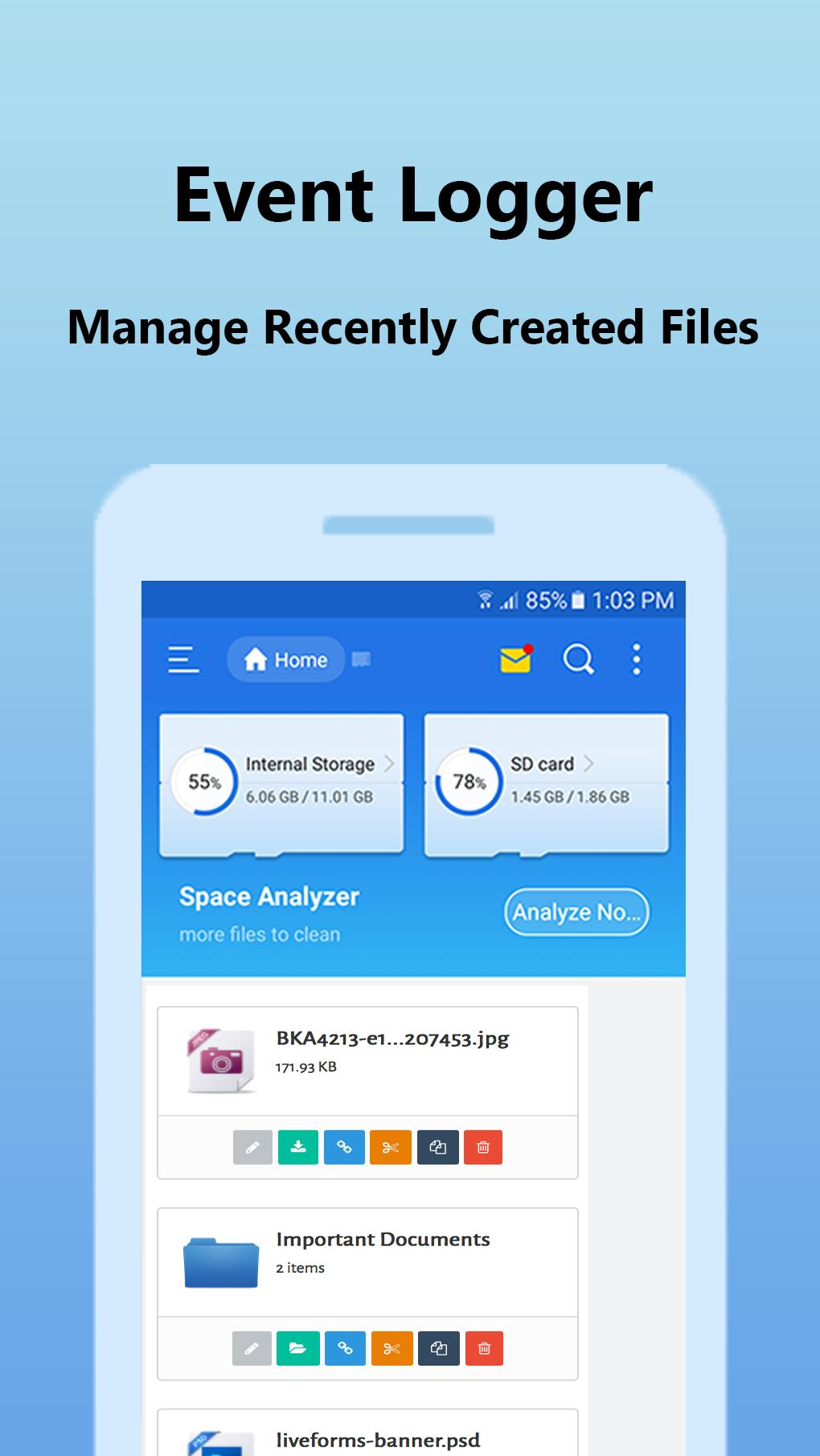 ES File Explorer - File Manager for Android - APK Download