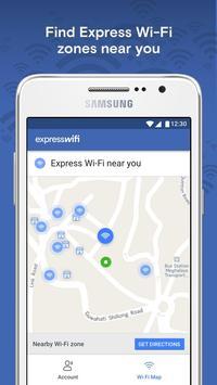 Express Wi-Fi screenshot 2