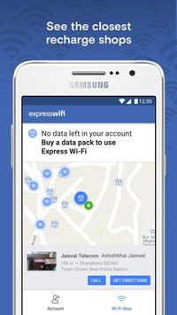 Express Wi-Fi screenshot 3