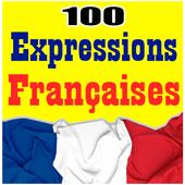 Meilleures expressions françaises icon