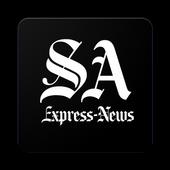 San Antonio Express-News ikona