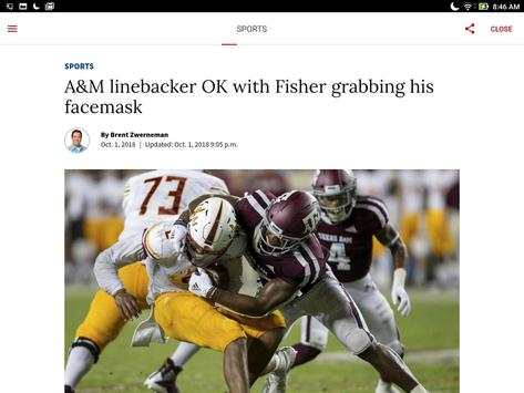 San Antonio Express-News screenshot 9