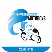 Expresso Cometa Motoboys icon