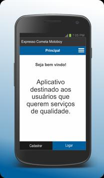 Expresso Cometa Motoboys screenshot 8
