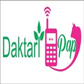 DAKTARIPAP SOLUTIONS icon