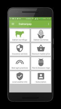 DAKTARIPAP SOLUTIONS screenshot 1