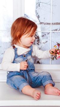 Baby wallpapers screenshot 5