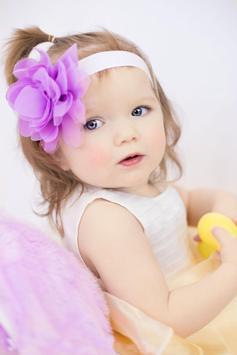Baby wallpapers screenshot 1
