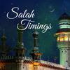 Salah Timings icon