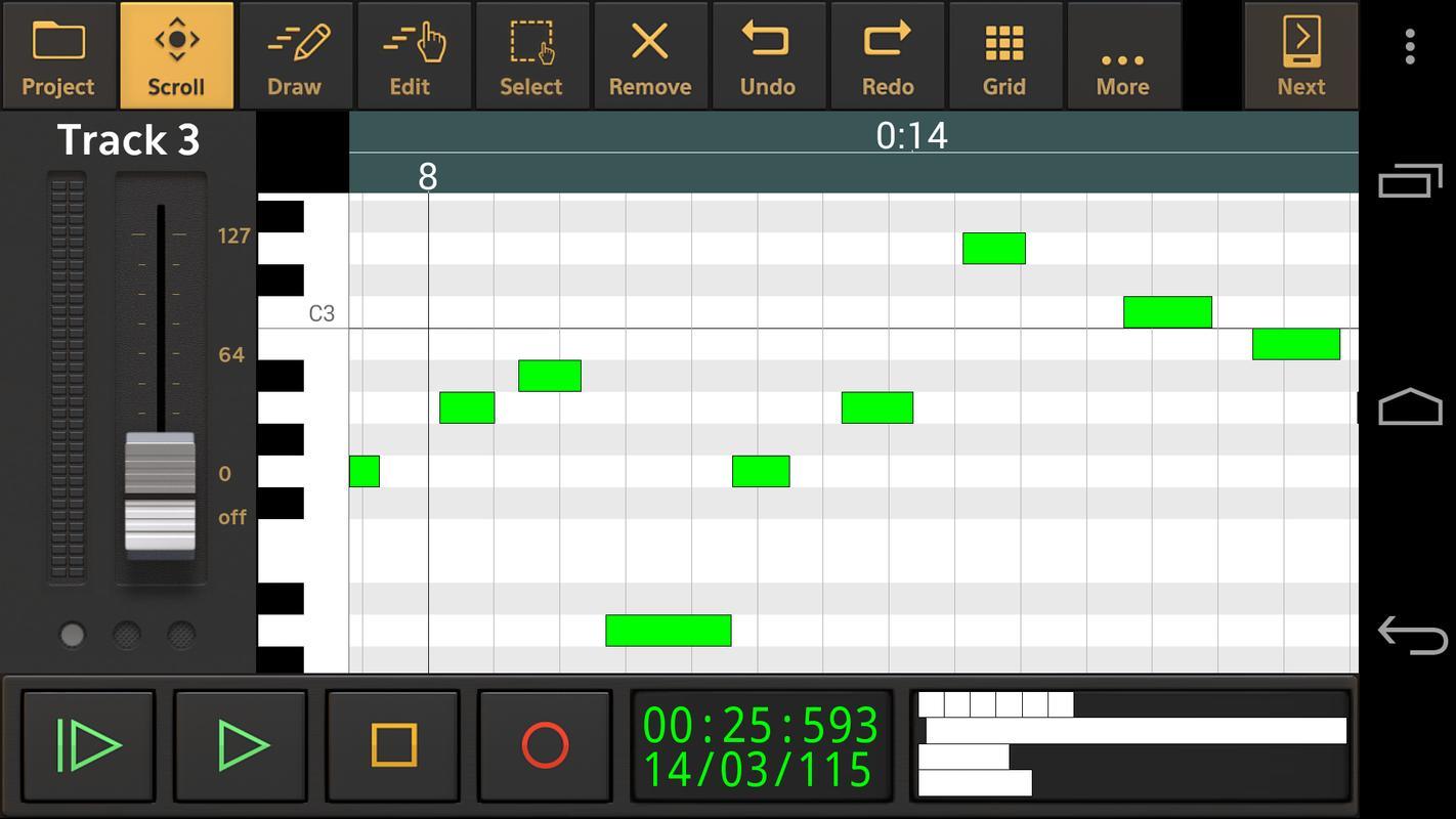 audio evolution mobile apk