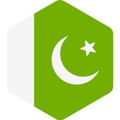 Pakistan E-Services icon