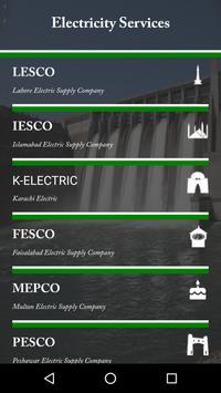 Pakistan E-Services screenshot 4