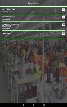 Pakistan E-Services screenshot 10