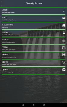 Pakistan E-Services screenshot 20