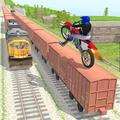 Crazy Bike Stunts Racing 2019