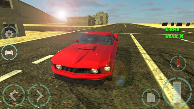 Extreme Fast Car Racer screenshot 6