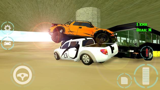 Extreme SUV Racer screenshot 4