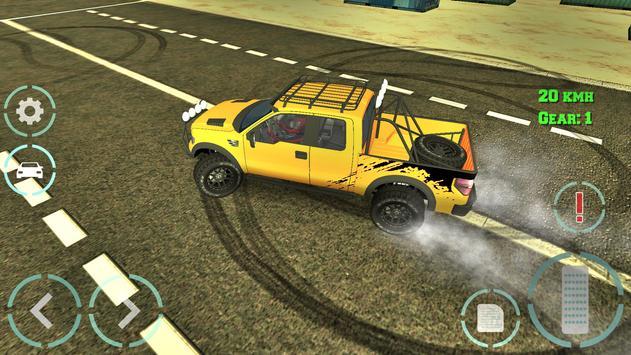 Extreme SUV Racer screenshot 7