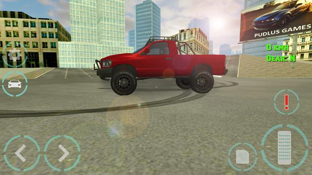 Extreme SUV Racer screenshot 3