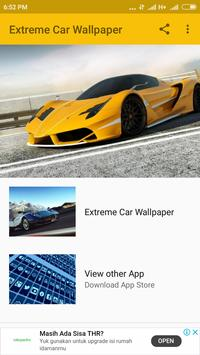 Extreme Car Wallpaper For Android Apk Download