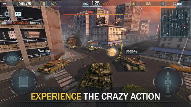 Armada تصوير الشاشة 2