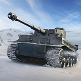 Battle Tanks: Game - Free Tank Games Military PVP