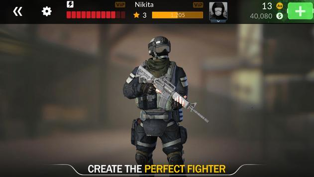 Code of War: Online Gun Shooting Games screenshot 13