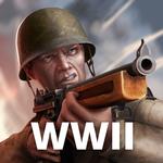Ghosts of War: WW2 Shooting games APK