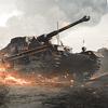 Grand Tanks ícone