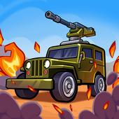 Car Force: Combat de Voitures PvP icône